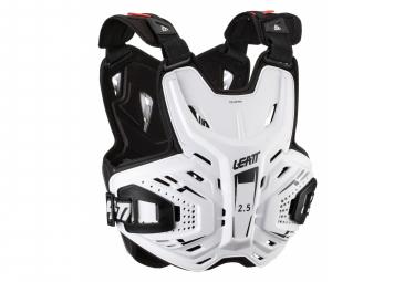 Chaqueta De Proteccion Leatt Chest Protector 2 5 Blanco
