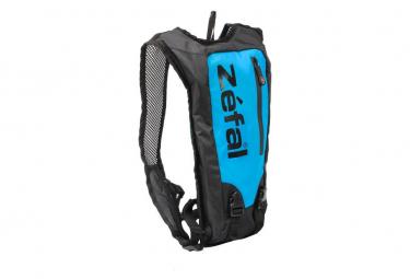 Zefal Z Hydro Race 1L + 1.5L Water Pocket Blu / Rosso