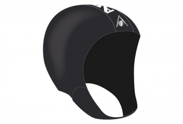 Bonnet de Bain Aqua Sphere Aqua Skin Hood V2 Noir