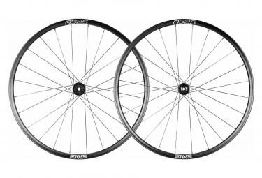 Juego de ruedas Enve Foundation AG25 700c | 12X100 - 12x142mm | Centerlock
