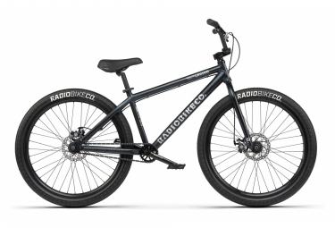 Wheelie Bike Radio Bikes Legion 26'' Noir Cosmos