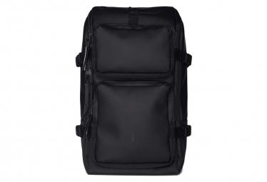 Sac à Dos Rains Charger Backpack 14L Noir