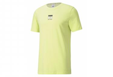 T-shirt Puma x Helly Hansen