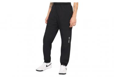 Nike Sb Pantalones Deportivos Negros S