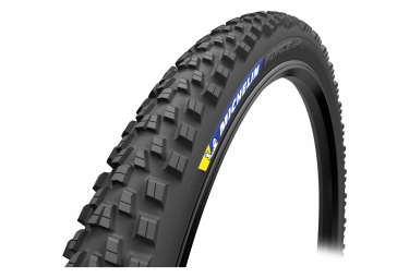 Pneu VTT Michelin Force AM2 Competition Line 29'' Tubeless Ready Souple Gravity Shield GUM-X E-Bike Ready