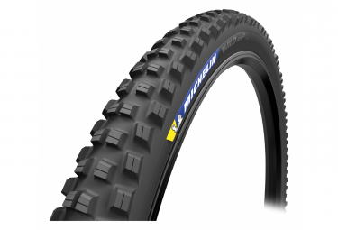 Pneu VTT Michelin Wild AM2 Competition Line 29'' Tubeless Ready Souple Gravity Shield GUM-X E-Bike Ready