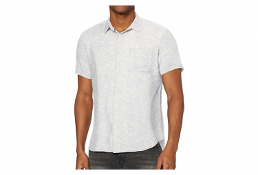 Chemise blanche homme Oxbow Cermid