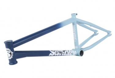Cadre BMX Sunday Darkwave Bleu