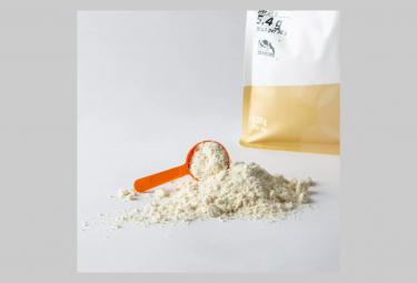 Boisson Protéinée Domyos Whey Isolate Vanille 2.2kg