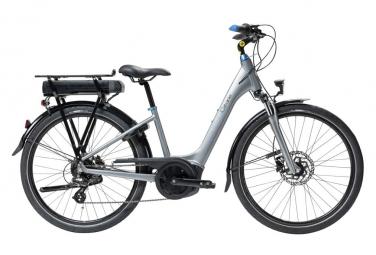 Bicicleta eléctrica urbana Gitane e-Salsa Yamaha D8 26'' Shimano Acera / Altus 8V 400 Wh Iridium Grey 2021