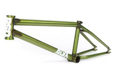 BMX BSD ALVX AF Frame Green