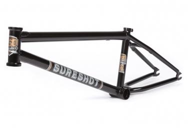 Sureshot BSD BMX Frame Black