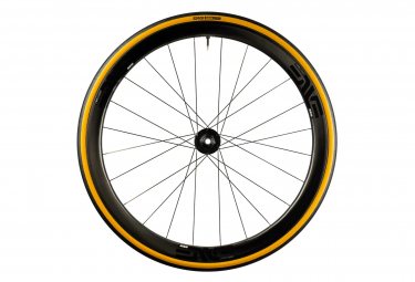 Enve SES Road Tire 700 mm schlauchlose, faltbare Vectran Tan-Seitenwand