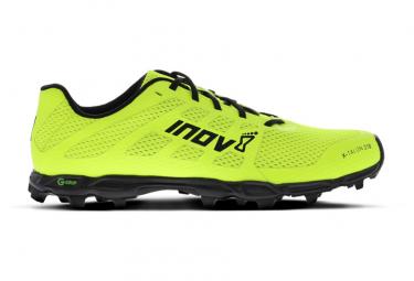 Chaussures de Trail Inov 8 X-Talon G 210 V2 Jaune / Fluo / Noir
