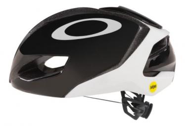 Casco Oakley Aro 5 Mips Aero Negro   Blanco L  56 60 Cm