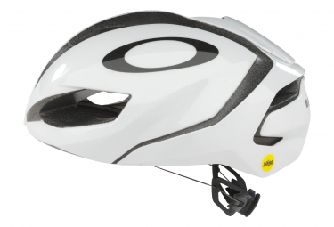 Oakley Aro 5 Mips Aero Helm Weiß