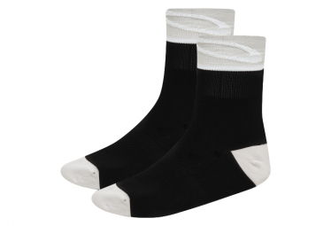 Calcetines Oakley 3 0 Negro 43 46
