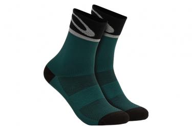 Calcetines Oakley 3 0 Verde 43 46