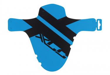 Guardabarros delantero XLC para Fatbike Blue