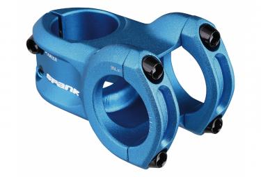 Potence Spank Spoon 350 0° 35 mm Bleu