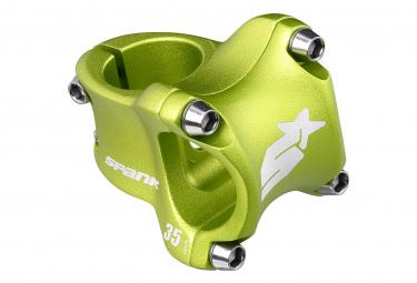 Potencia Spank Spike Race 2 0    31 8 Mm Verde 50