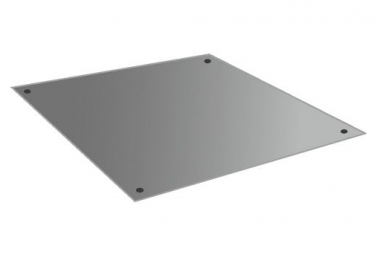 IceToolZ Floor Plate for E132 Workshop Stand