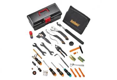IceToolZ Professional Tool Kit