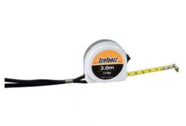 IceToolZ Tape Measure 3m