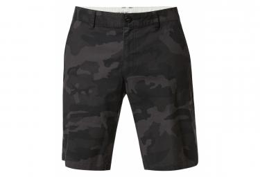 Pantalones Cortos Fox Essex 2 0 Camo Negro 34
