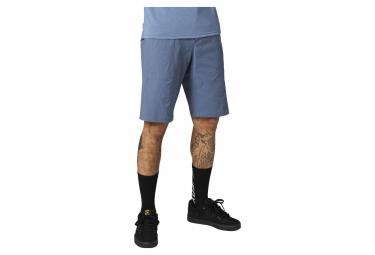 Shorts Pitillo Fox Ranger Azul 32