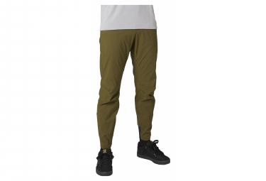 Pantalon Fox Ranger Verde 36