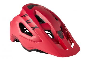 Fox Speedframe Mips Helm Rot