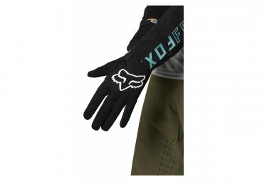 Fox Ranger Long Gloves Black