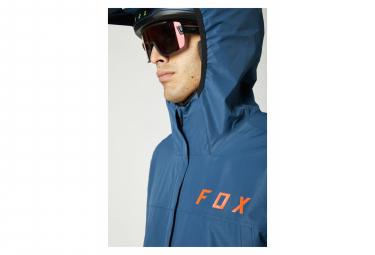 Veste Impérméable Fox Ranger 2.5L Bleu Camo