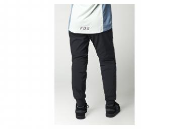 Pantalon Femme Fox Defend Noir
