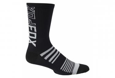 Fox 8 '' Ranger Socks Black