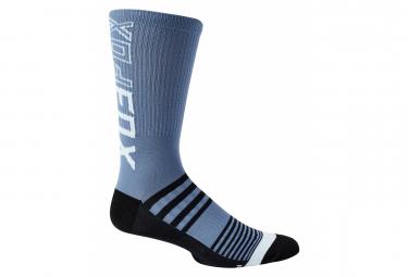 Fox 8 '' Ranger Socks Blue