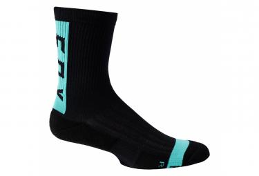 Fox 6 '' Ranger Cushion Socks Black
