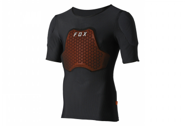 Fox Baseframe Pro Protector Base Layer Black