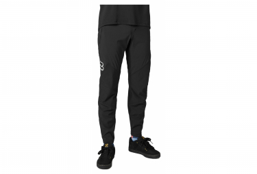 Fox Defend Trousers Black
