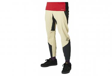 Pantalon Fox Flexair Verde 32