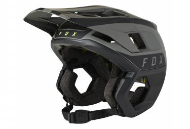Casque Fox Dropframe Pro Noir