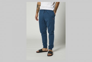 Pantalon Fox LOLO Fleece Bleu Foncé