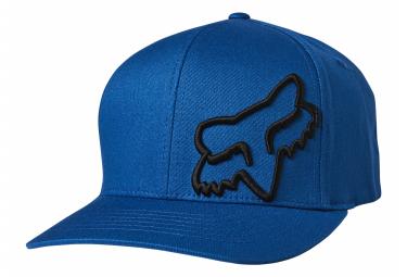 Casquette Fox Flex 45 Flexfit Casquette Bleu