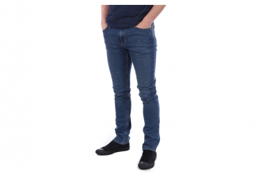 Jean Skinny Bleu Homme Vans MN V76