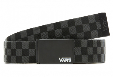 VANS, Deppster ii web b, Black/charcoal