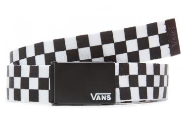 VANS, Deppster ii web b, Black/white