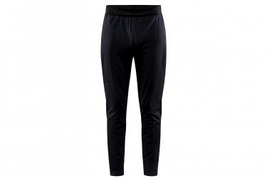 Pantalon Craft Hypervent Negro Hombre L