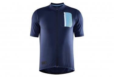 Jersey Craft Adv Offroad Azul Hombre Xl