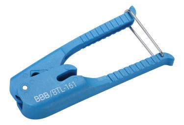 Cortador De Mangueras Coupe Durite Bbb Hidraulico Azul